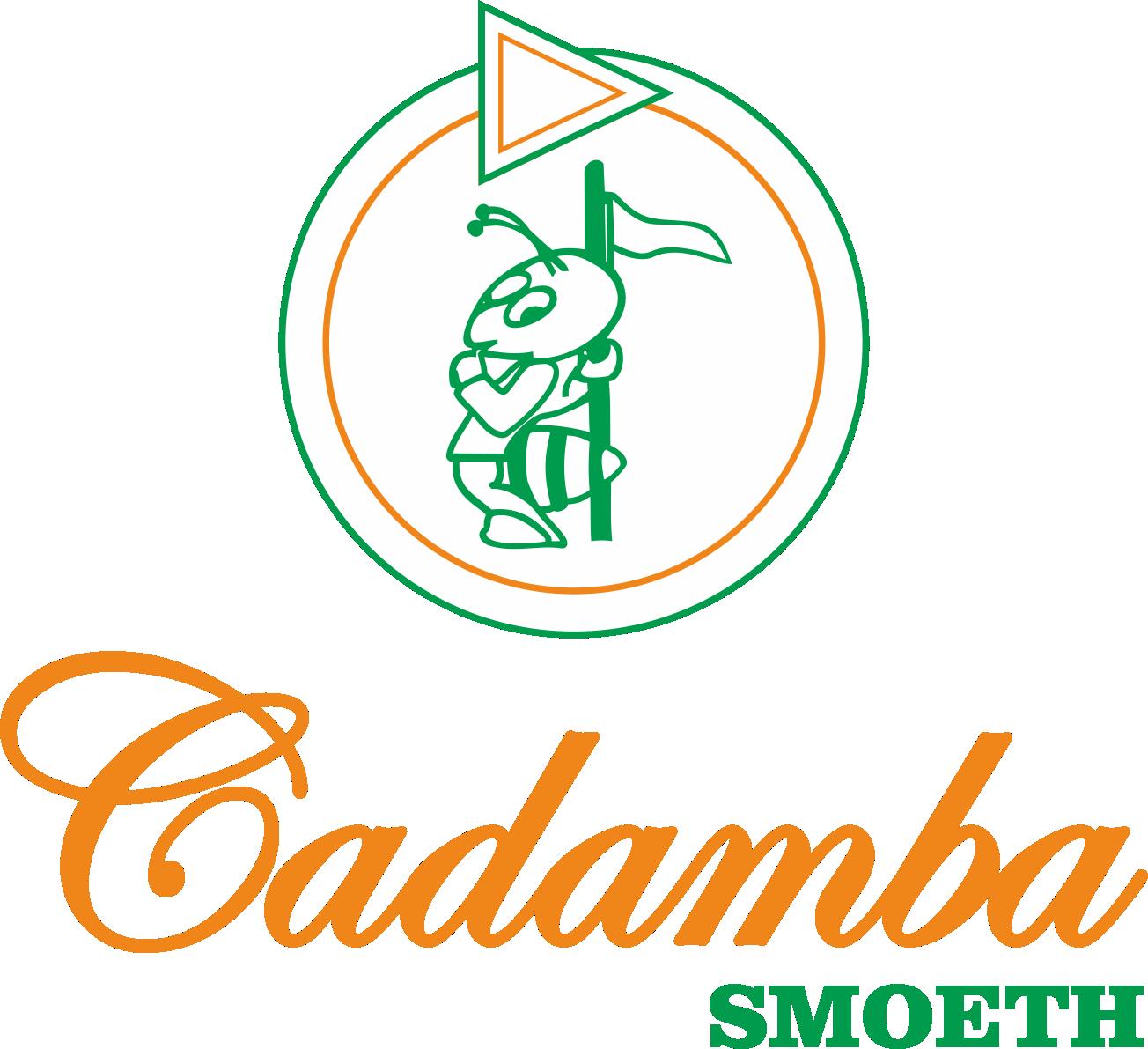 CADAMBA logo