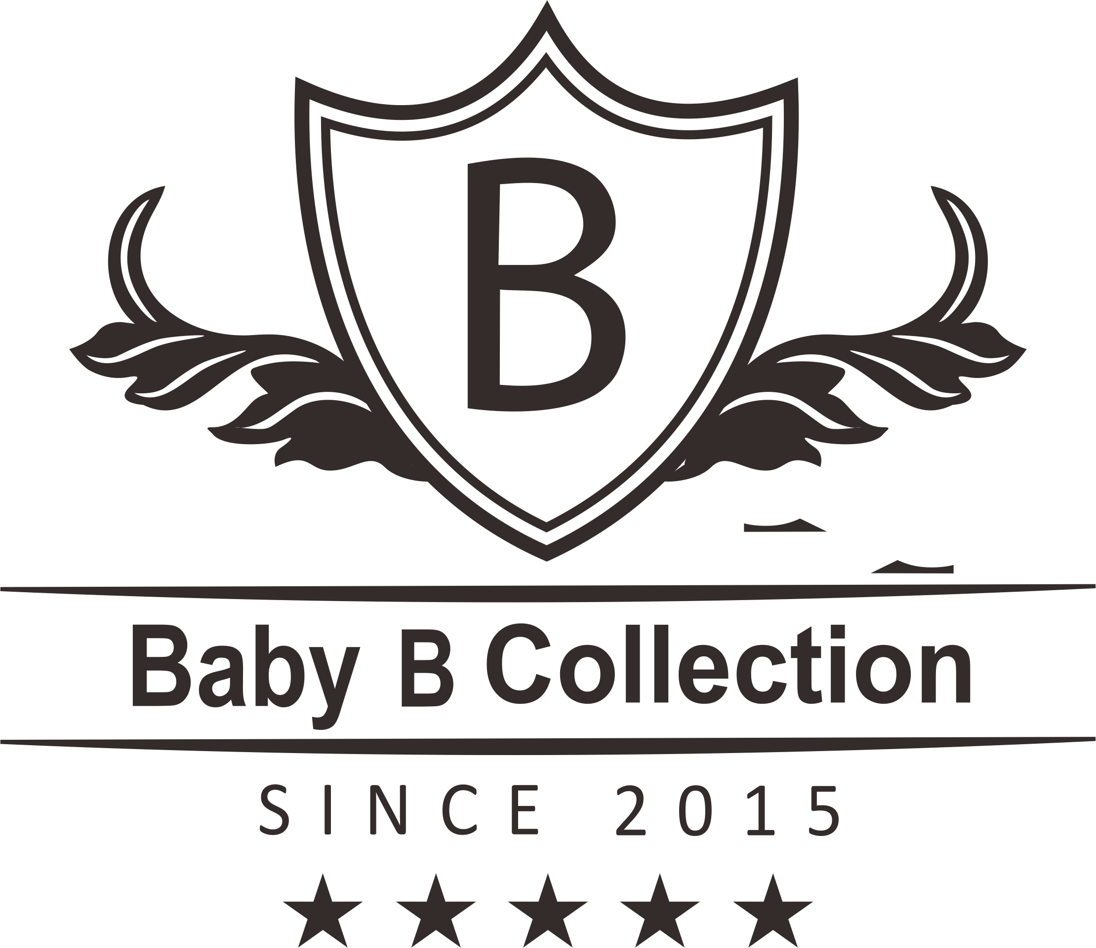 baby b logo